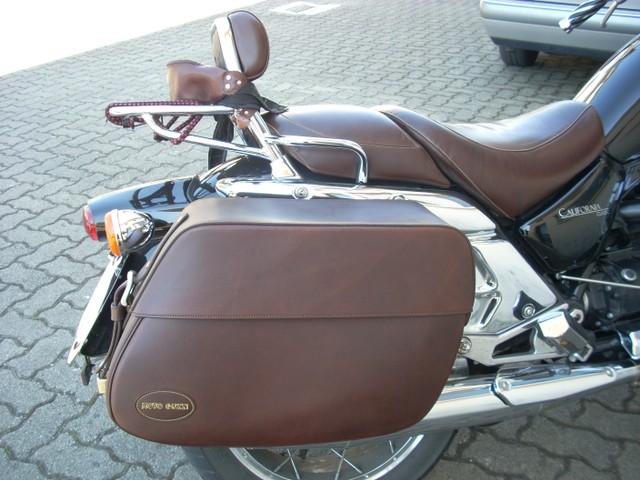 9fa62ee8f5 Borse In Pelle Moto Guzzi – Idea di immagine del motociclo